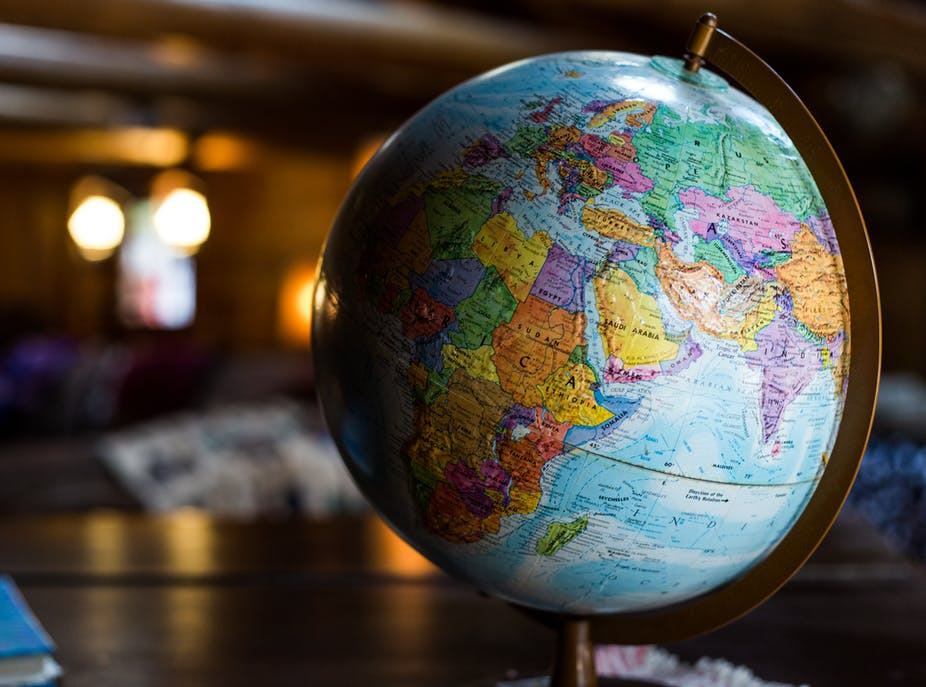 International Relations at IUT